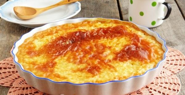 Пшенник в духовке. Рецепт с яйцом, тыквой, рисом, мясом, творогом, курагой