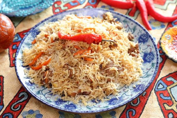 Рис басмати. Как готовить, варить правильно, отличие от обычного, рецепт приготовления с фото