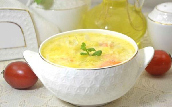 Суп в горшочках в духовке. Рецепты: луковый, сырный, гороховый, куриный, грибной