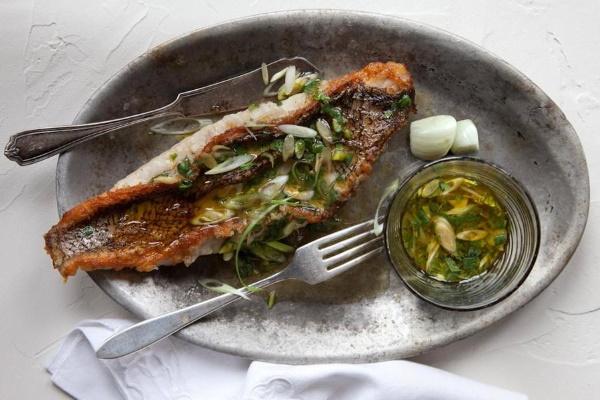 Блюда из путассу. Рецепты с фото простые и вкусные в духовке, на сковороде