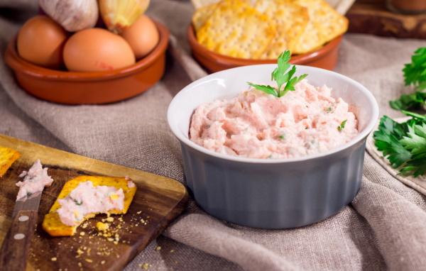 Что приготовить из крабового мяса, кроме салата, на второе, закуска. Рецепт с фото