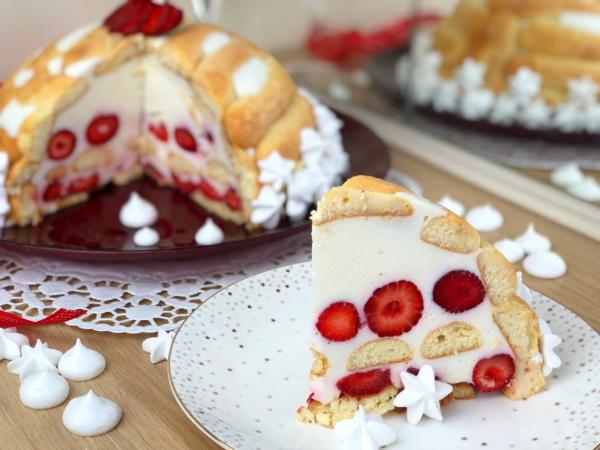 Десерты без выпечки. Рецепты простые в стаканах из печенья, творога, бананов с желатином, клубникой, сгущенкой