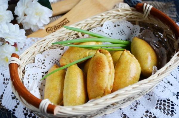 Пирожки Эмпанадас. Рецепты настоящие с фото, испанские, аргентинские