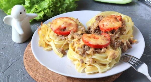 Интересные блюда на ужин для всей семьи. Рецепты простые из мяса, фарша, курицы, баранины