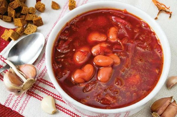 Как убрать остроту из супа харчо, борща, Том Ям, щи от перца, аджики, имбиря