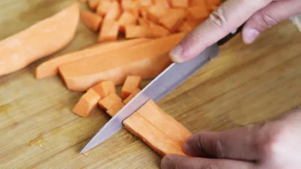 Как вкусно приготовить батат в духовке, мультиварке, на сковороде на гарнир. Рецепт с фото