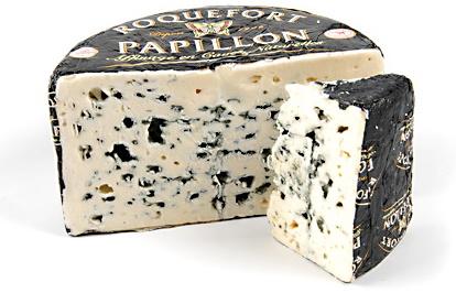 Сыр с голубой плесенью. Польза и вред, название, с чем едят Дор Блю, Рокфор, Горгонзола, Стилтон, рецепты приготовления
