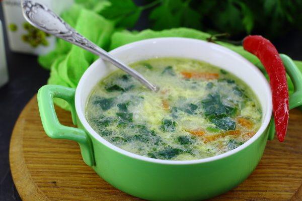 Как употреблять шпинат в пищу. Рецепты салатов, супов, блюд, в сыром виде