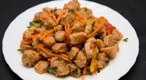 Как готовить соевое мясо. Рецепты приготовления по-корейски, пекински с овощами, соевым соусом, фунчозой
