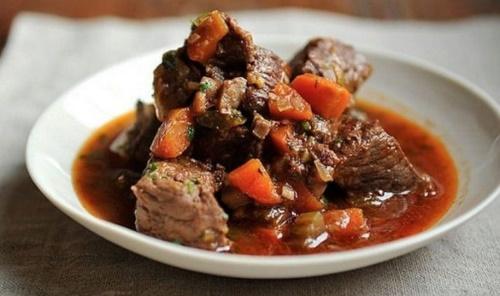 Баранья шея. Рецепты приготовления в казане тушеной с овощами, картошкой