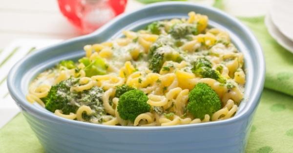Блюда из брокколи и цветной капусты. Рецепты быстро и вкусно в духовке
