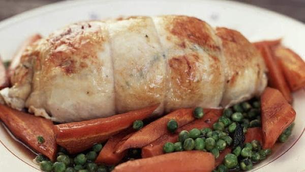 Блюда из индейки. Рецепты с фото в духовке, мультиварке, вкусные на праздничный стол
