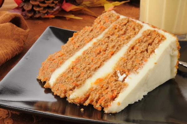 Кремы для морковного торта из сливочного сыра, сметаны, сливок, рикотты, творога, сгущенки