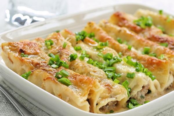 Курица с шампиньонами в сметане на сковороде, в духовке, мультиварке