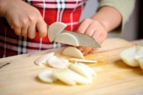 Фунчоза по-корейски. Рецепт с овощами, мясом, приправой Чим-Чим, курицей