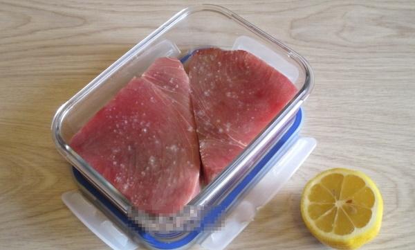 Блюда из тунца замороженного. Рецепты с фото в духовке