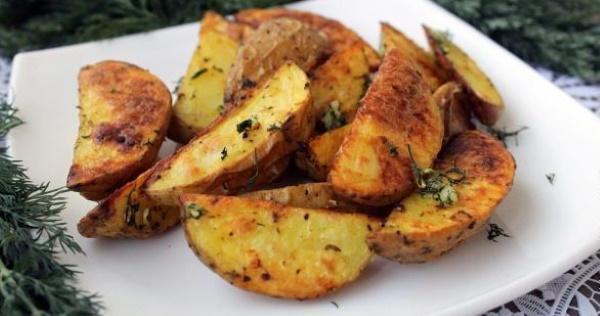 Гарнир к говяжьей печени жареной с луком, морковью, в сметане