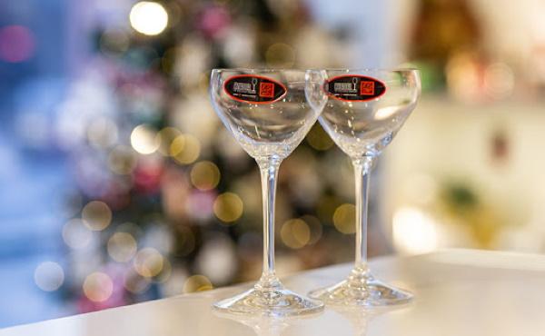 Коктейли с Мартини Экстра Драй (Martini Extra Dry). Рецепт с соком, джином, шампанским, тоником