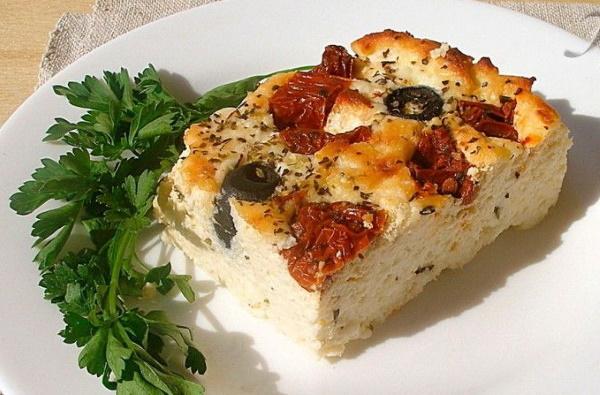 Несладкие блюда из творога. Рецепт быстро и вкусно, простые в духовке