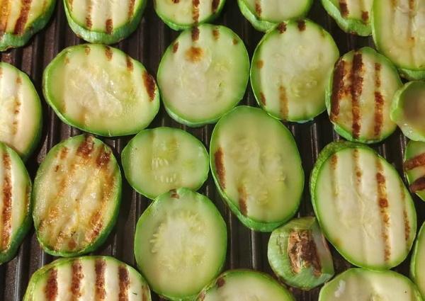 Овощи на электрогриле. Рецепты с фото, маринады, сколько готовить в домашних условиях