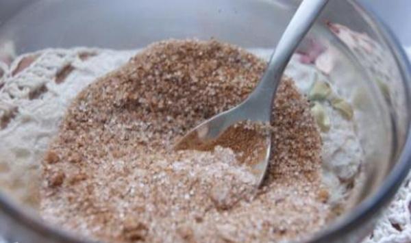 Печенье Ушки из творога. Рецепт, как делать пышные в духовке. Фото