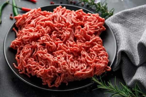 Секреты вкусных котлет из мясного фарша без хлеба в духовке. Рецепт с фото