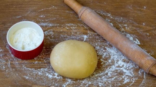 Тесто для лазаньи. Рецепт в домашних условиях классический на яйцах и без