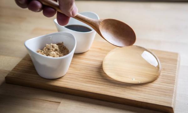 Торт Дождевая капля. Рецепт, как готовить с желатином, без агар-агара