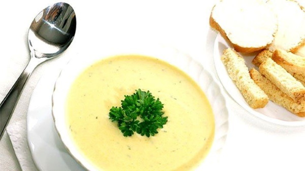 Вегетарианские супы. Рецепты самые вкусные, простые с крупами, фасолью, лапшой, сельдереем