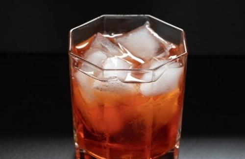 Апероль Шприц коктейли. Как сделать, состав, рецепт