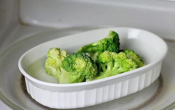Как вкусно приготовить брокколи замороженную. Рецепт с фото