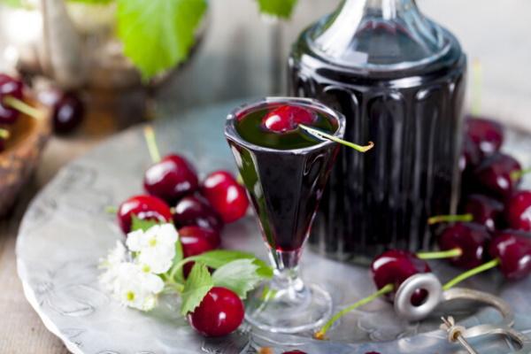 Наливки и настойки. Рецепты на водке, спирте, самогоне
