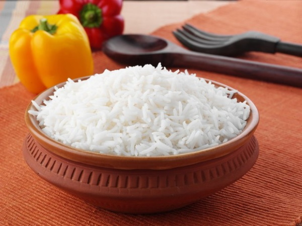 Рис рассыпчатый на гарнир. Рецепты с фото в мультиварке