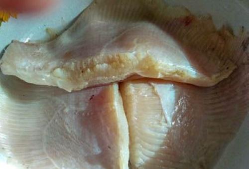 Рыба Лиса черноморская. Фото, полезные свойства, рецепты приготовления