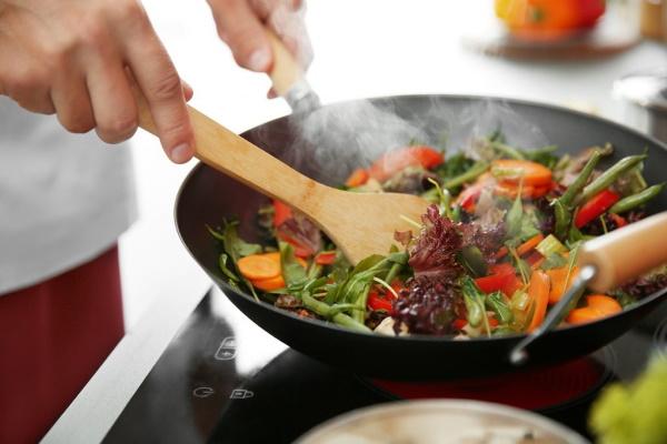 Стир-фрай. Что это такое, из свинины, курицы, говядины с овощами, креветками, тофу