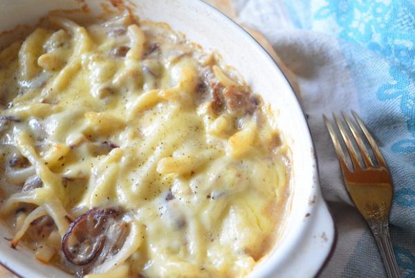 Блюда из кальмара замороженного. Рецепт с фото