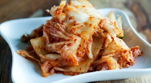 Кимчи (чимчи) по-корейски. Рецепты с фото пошагово
