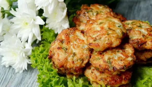 Мясо по-албански из куриной грудки. Рецепт с фото