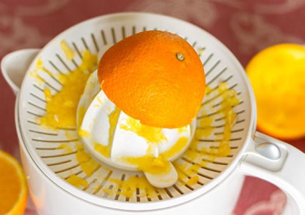 Напиток из замороженных апельсинов 2-4 на 9 литров