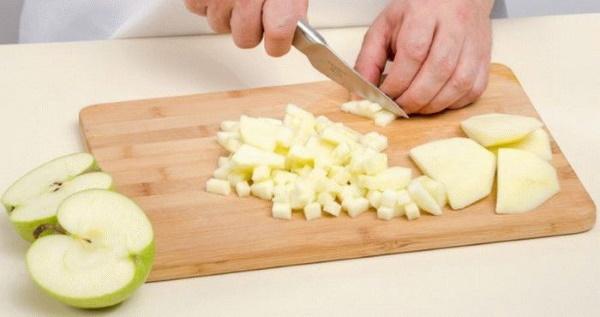 Пирожки на картофельном отваре с сухими дрожжами в духовке