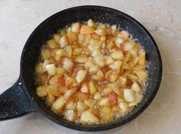 Синнабон булочки. Рецепт классический с фото пошагово