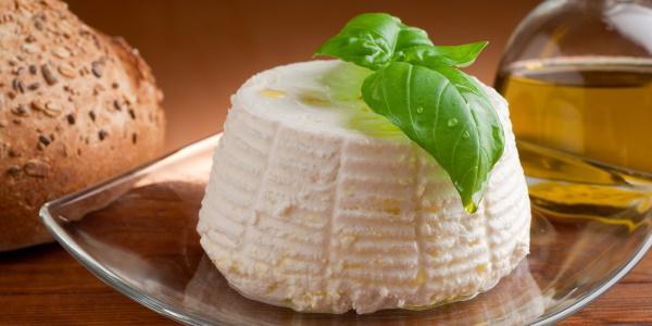Сыр из сыворотки в домашних условиях. Рецепт с фото