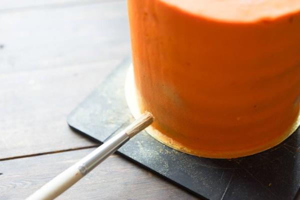 Темный Ларри от Энди Шеф. Рецепты торта с фото