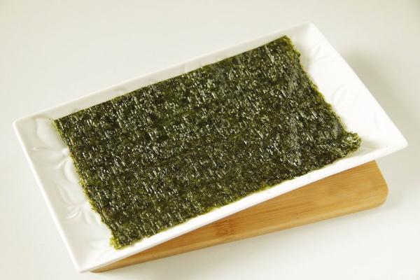 Заправка для риса для роллов в домашних условиях