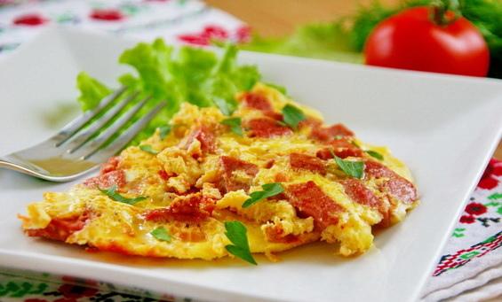 Завтраки в мультиварке. Рецепты с фото
