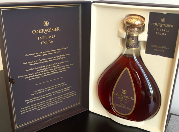 Курвуазье VS (Courvoisier) коньяк. Отзывы, цена