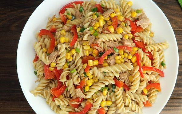 Итальянские салаты. Рецепты с фото