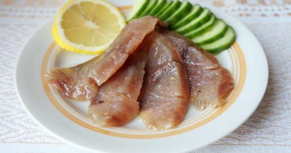 Крудо. Что это за блюдо, рецепты из рыбы, креветок