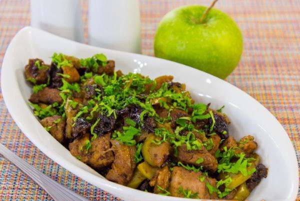 Мясо по-еврейски. Рецепты с фото