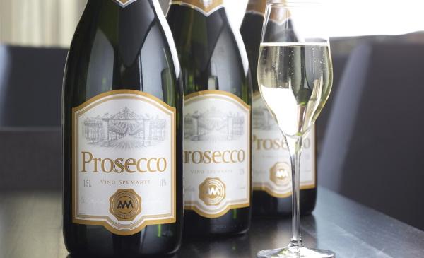 Prosecco national